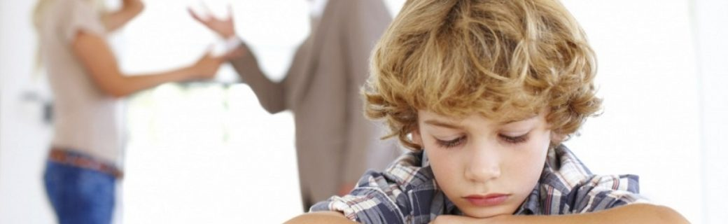 How divorce effects on children education?
