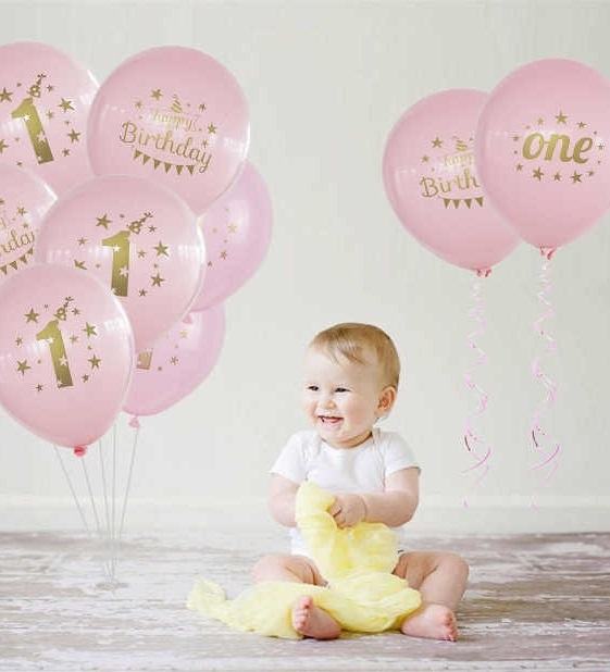 activities for 1 year old birthday party